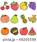 フルーツセット 49205599