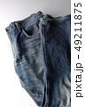 ジーンズ デニム ジーパンの写真 49211875