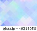 ポリゴン 角柱 多角形のイラスト 49218058