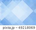 ポリゴン 角柱 多角形のイラスト 49218069