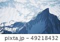 Alpine Alps Mountain Landscape 49218432