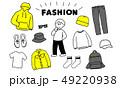 メンズファッションセット(シンプル) 49220938