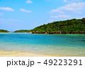 海 海岸 石垣島の写真 49223291