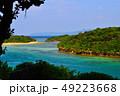 海 石垣島 川平湾の写真 49223668