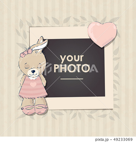 Collage photo frame. 49233069