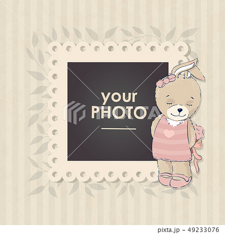 Collage photo frame. 49233076