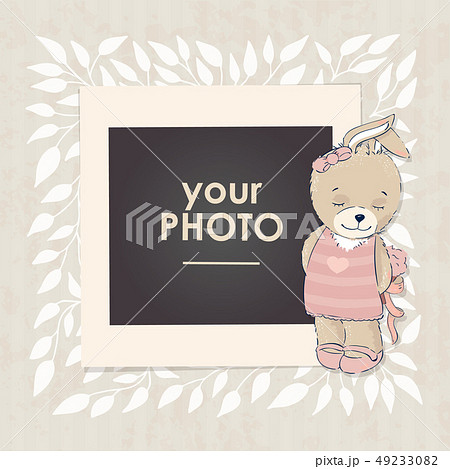 Collage photo frame. 49233082