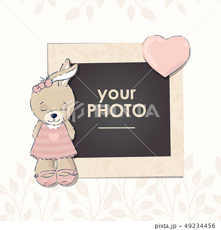 Collage photo frame. 49234456