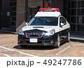 パトカー・パトロールカー_スバル・レガシィ 49247786