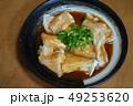 肉 食事 ご飯の写真 49253620