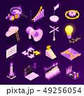 ビジネス 商売 アイコンのイラスト 49256054