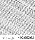 pattern with oblique black lines 49266268