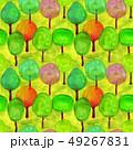 パターン 柄 模様のイラスト 49267831