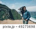 アジア人 アジアン アジア風の写真 49273698