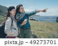 バックパック リュック 携帯電話の写真 49273701