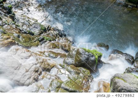 川の流れ 49279862