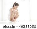 女性 人物 アジア人の写真 49285068