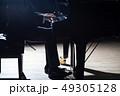 ピアノ 楽器 男の写真 49305128