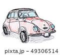 旧車てんとうむし 49306514