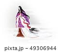 十二単衣(時代考証・時代特定はしていません) 49306944