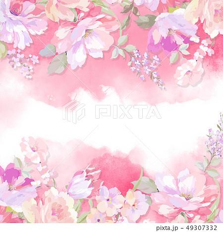 花 フラワー お花 49307332