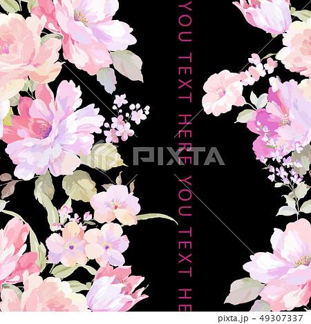 花 フラワー お花 49307337