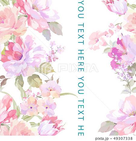 花 フラワー お花 49307338