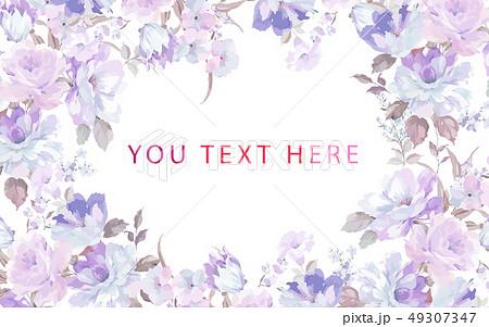 花 フラワー お花 49307347