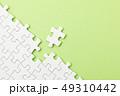 ジグソーパズル 49310442