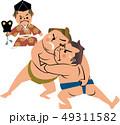 大相撲 49311582