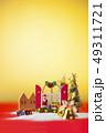 クリスマス 49311721