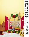 クリスマス 49311722