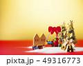 クリスマス 49316773