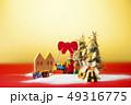 クリスマス 49316775