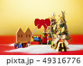 クリスマス 49316776