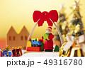 クリスマス 49316780