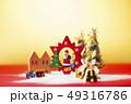 クリスマス 49316786