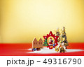 クリスマス 49316790