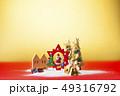 クリスマス 49316792