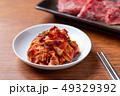 キムチ 韓国 発酵食品 49329392