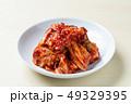 キムチ 韓国 発酵食品 49329395