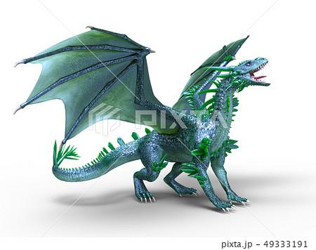 ドラゴン 49333191