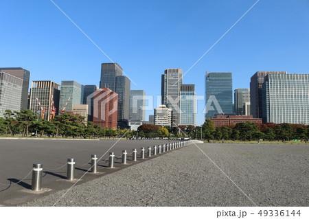 皇居前広場 49336144