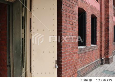 赤レンガ倉庫 49336349