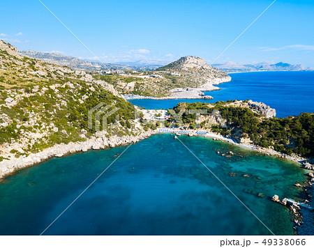 Anthony Quinn Bay, Rhodes island 49338066