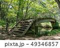湯川 橋 遊歩道の写真 49346857
