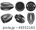 エンジン 機関 発動機のイラスト 49352163