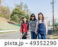小学生 人物 子供の写真 49352290