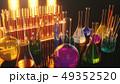 ケミカル 化学 薬品のイラスト 49352520