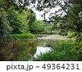 新緑輝く京都山科勧修寺 49364231